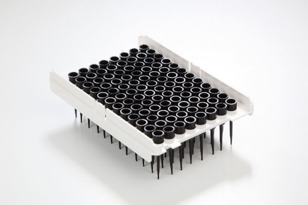 10µl conductive tip rack